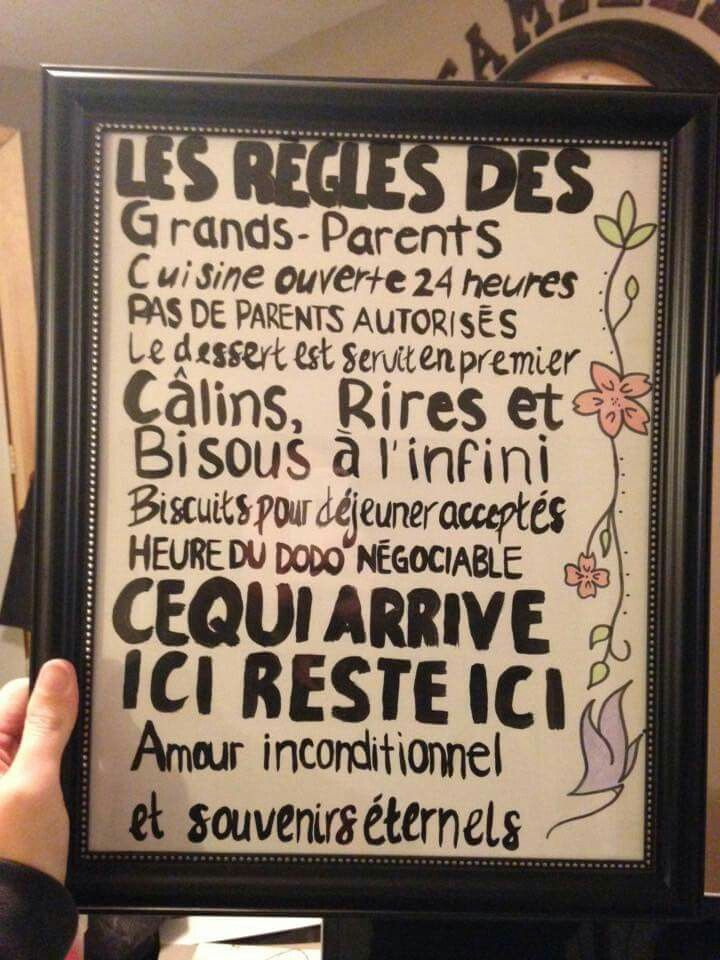 Idee cadeaux grand,parents
