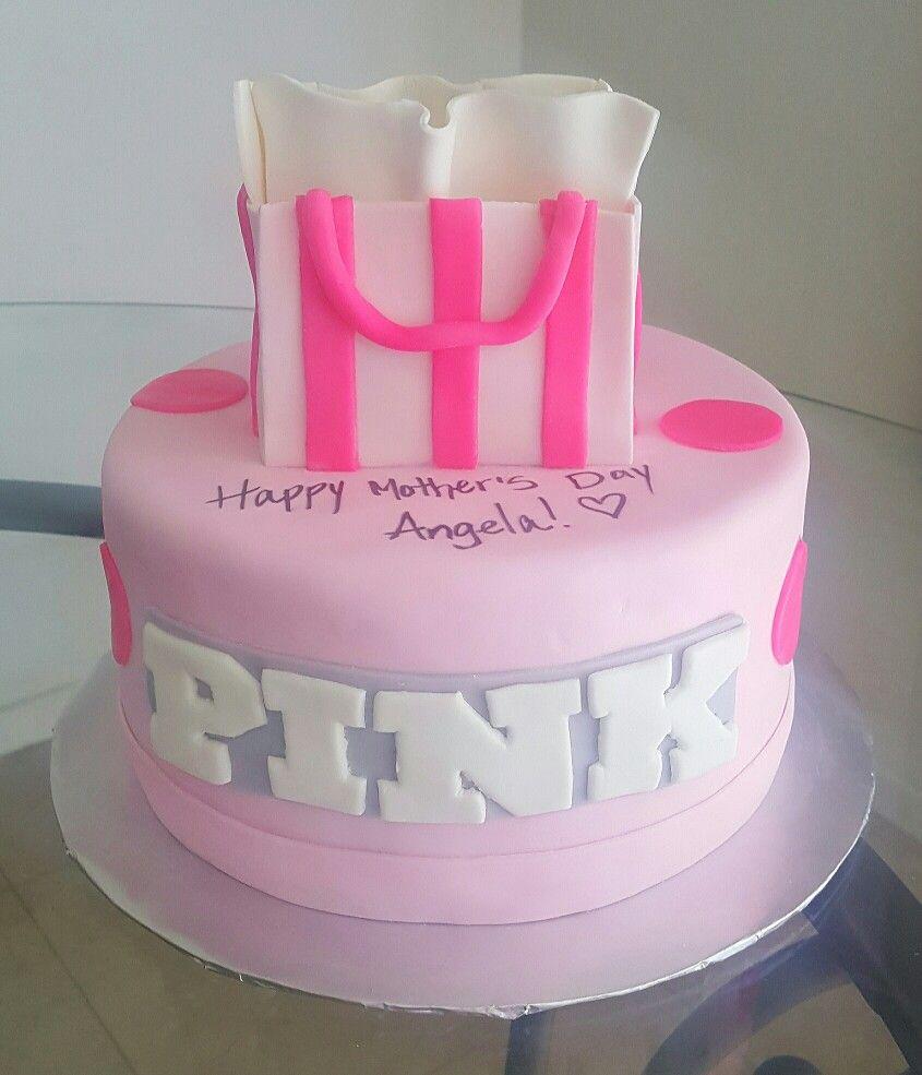 Victoria S Secret Cake Cakes By Luz Victoria Secret