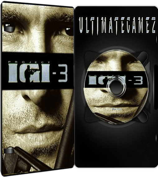 project igi 3 pc game setup free download full version
