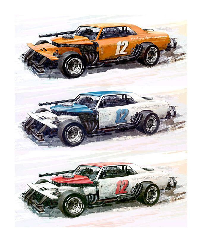 Donald Yatomi Cars Pinterest Concept Art Art And Game Concept Art