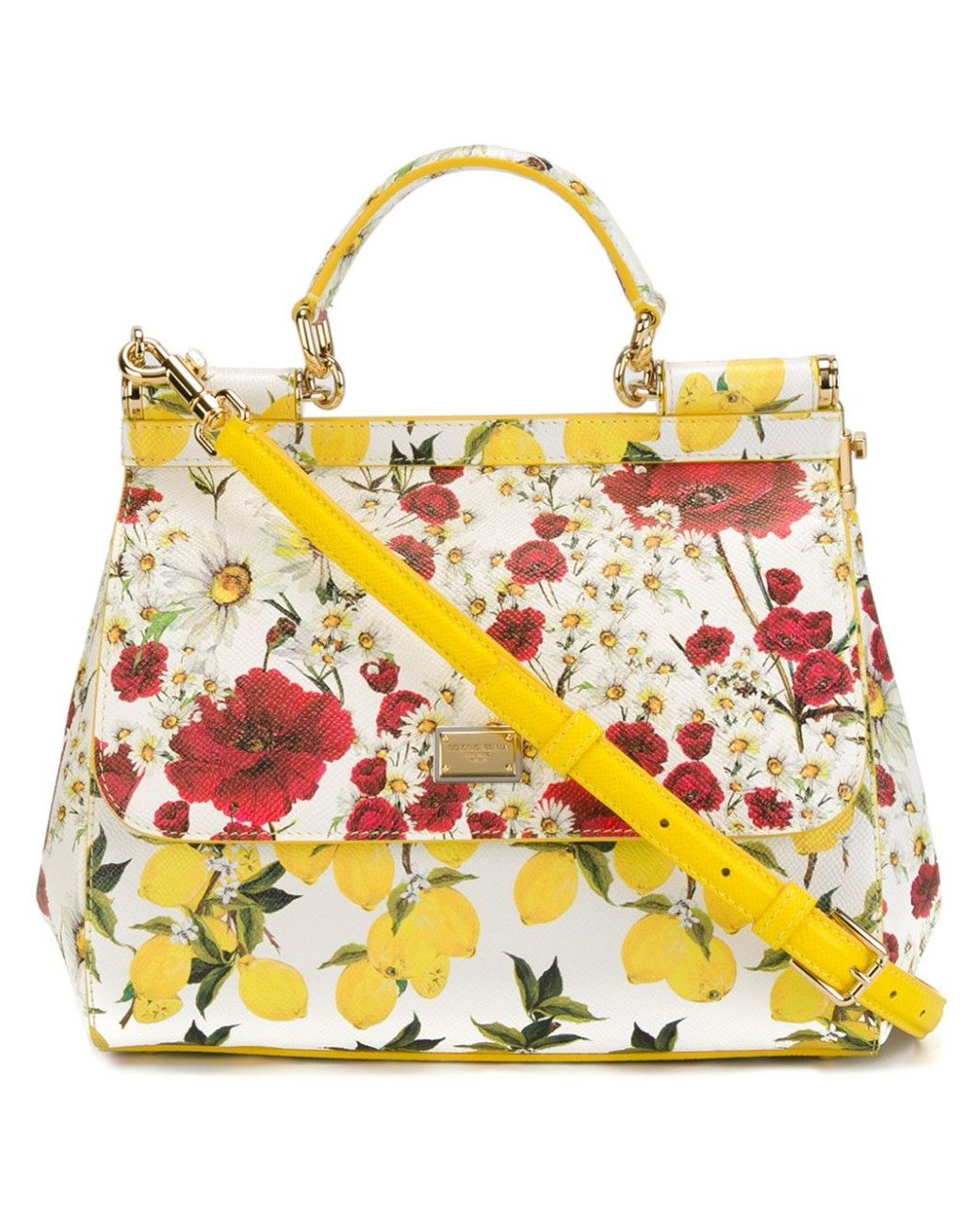 46fb07633324 Dolce   Gabbana Shoulder Bags