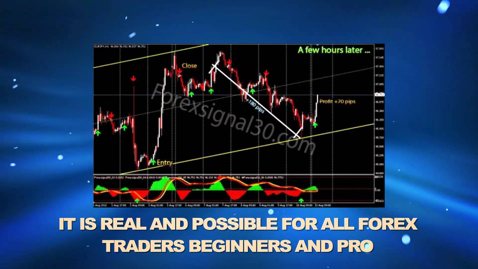 Http Www Forexsignal30 Com The Best Accurate Forex System