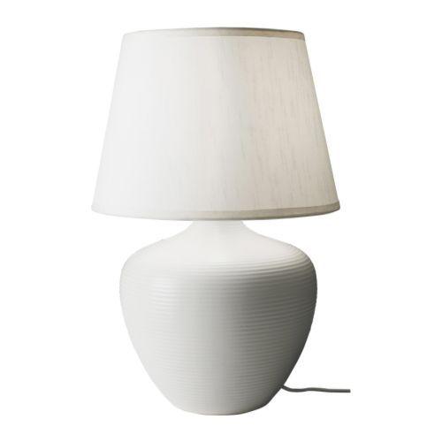 Plain White Ikea Lamp Ikea Table Lamp Table Lamps Living Room Ikea