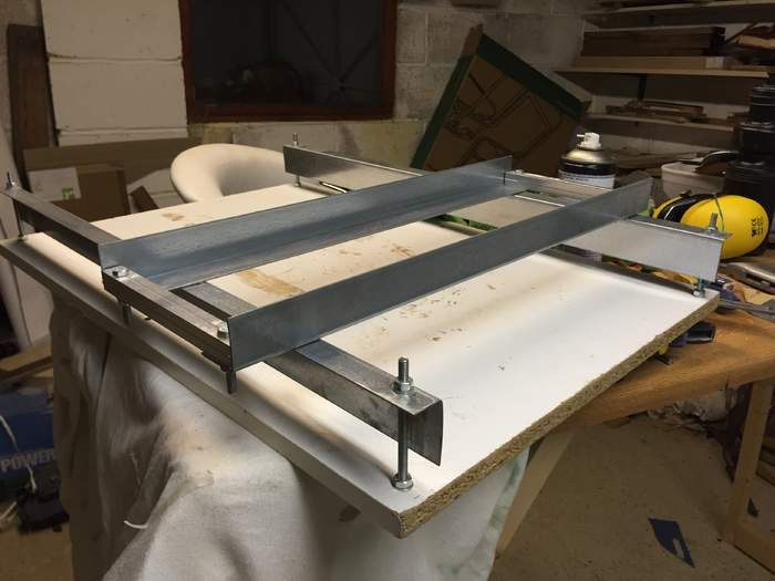Plunge router sled google search router table pinterest plunge router sled google search greentooth Images
