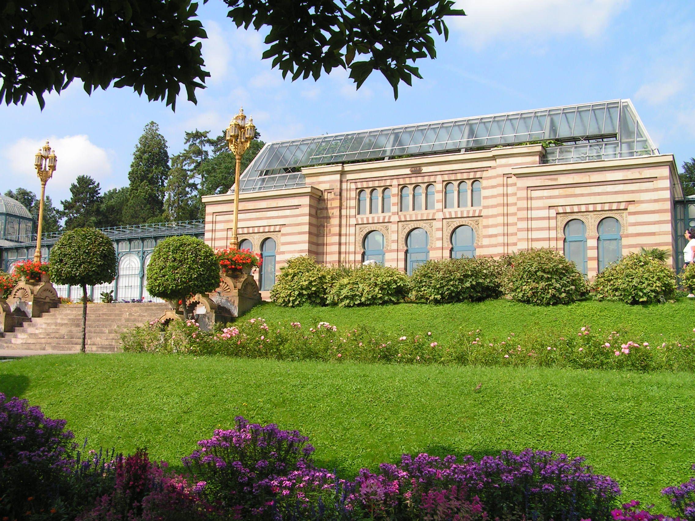 Wilhelma Zoo Stuttgart Germany Zoo Stuttgart Wilhelma Stuttgart Stuttgart