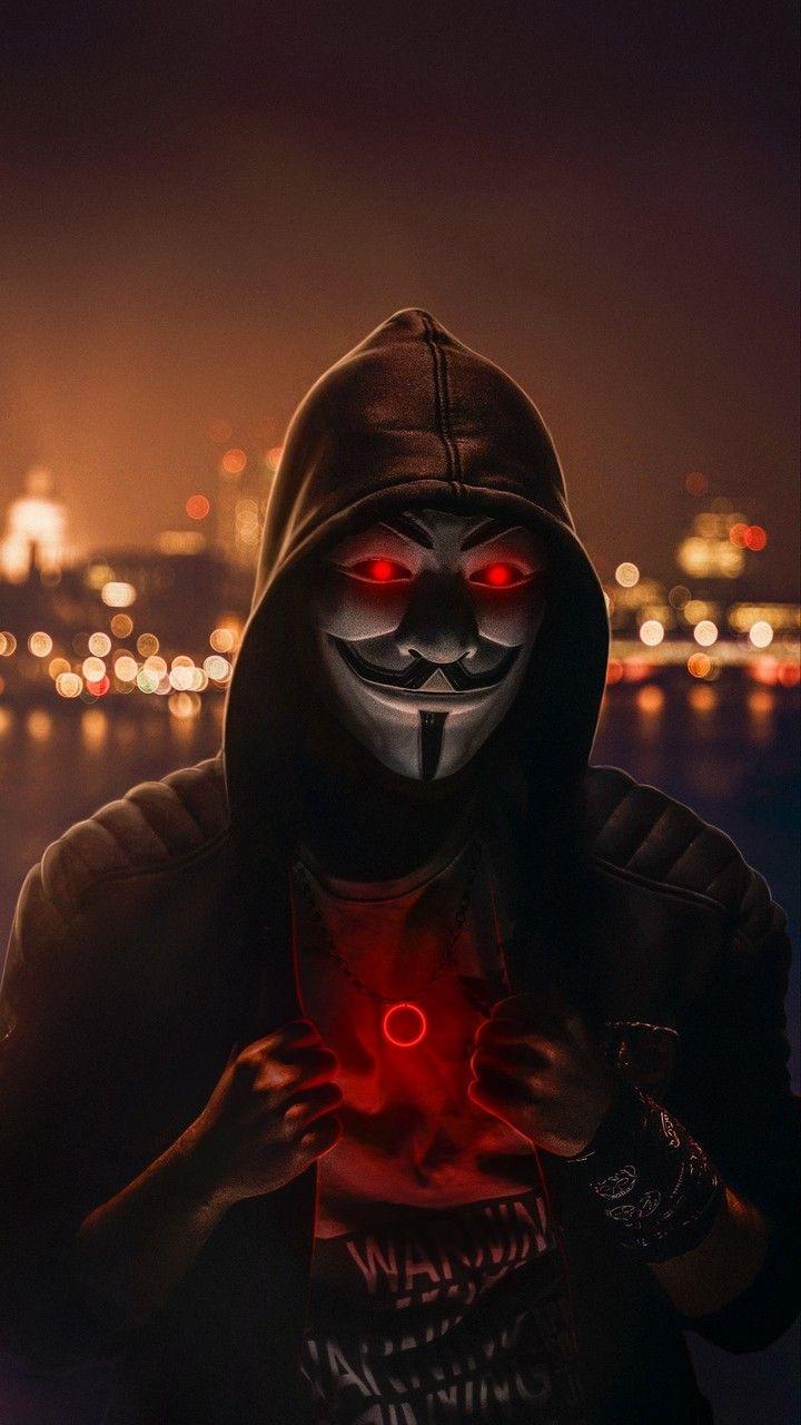 Hombre Anonymous Mask Neon En 2020 Fondo De Pantalla De Inconformista Descargas De Fondos De Pantalla Fondo De Pantalla De Humo