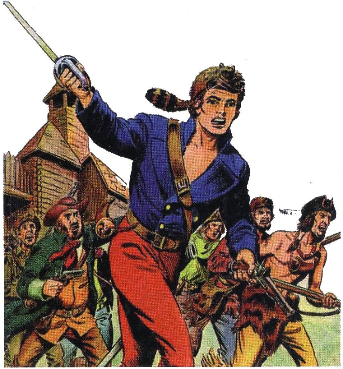Bien connu Captain' Swing, étude sur un combattant de la liberté | Bulles  UD92