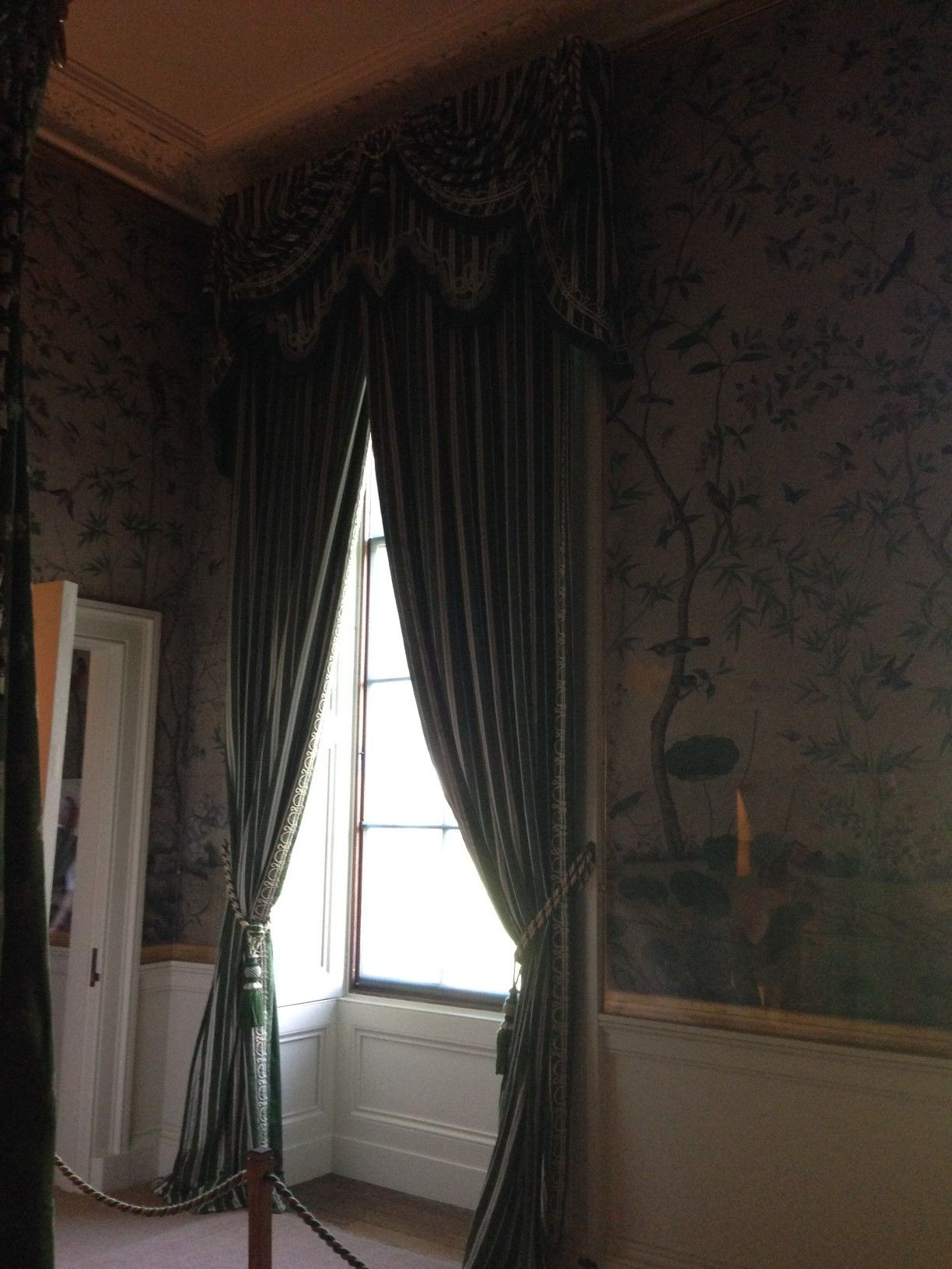 Chatsworth House Private Area: The Conservation Of Auckland Castle