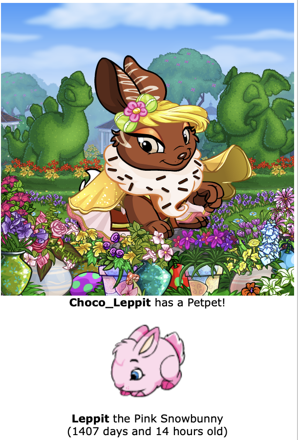 A Wholly Biased Ranking of Neopets Faeries Based On Their