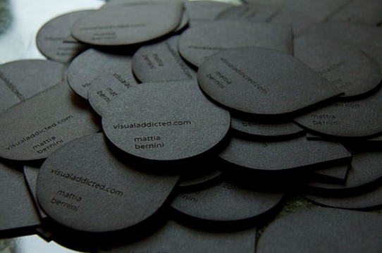 Creative business cards   http://www.froot.nl/categorie/art-en-design/for-your-inspiration-creatieve-visitekaartjes/