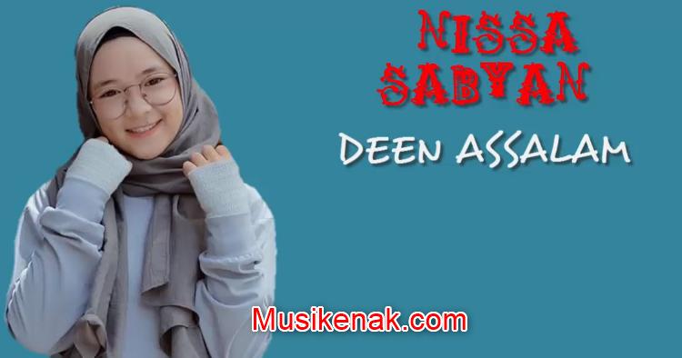 download lagu nissa sabyan full album mp3 deen assalam