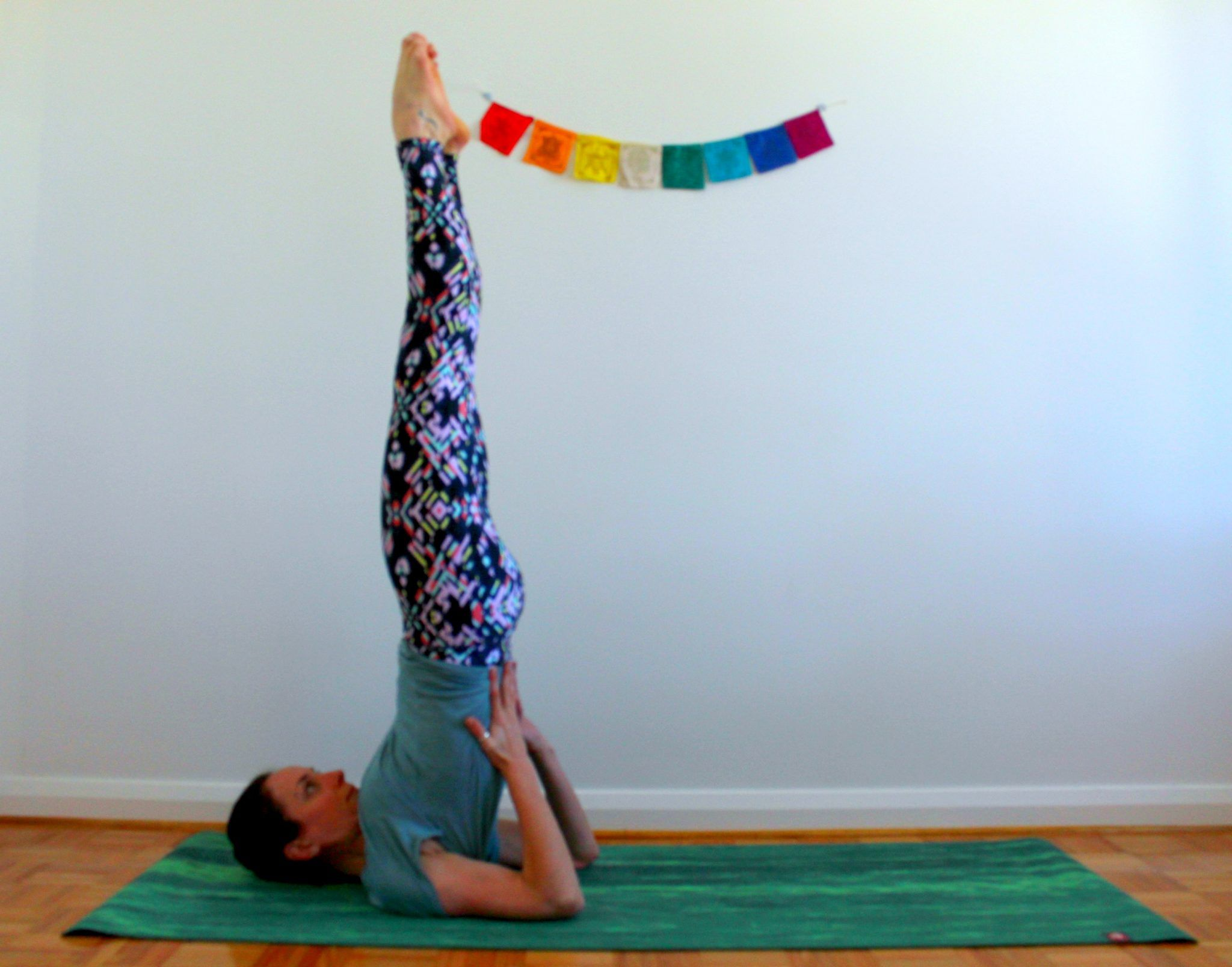 27+ A Yoga Sequence for Your Throat Chakra   Wellness. Happiness. Coaching