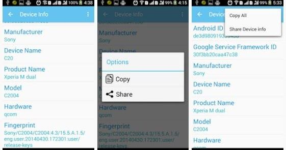 Device Id Changer Or Android Id Changer To Perform Change Device Id Rooted Device Needed Benefits Of Changing Device Id Can C Party Apps Root Device Devices