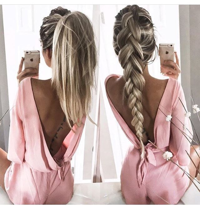 Pin by MDNN on Hair Styles | Hair styles, Latest hairstyle for girl, Long hair styles
