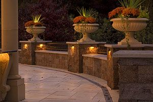 Ron Marotte Landscapes, Marotte Design LLC, Free Standing Wood Burning  Fireplace Kit From