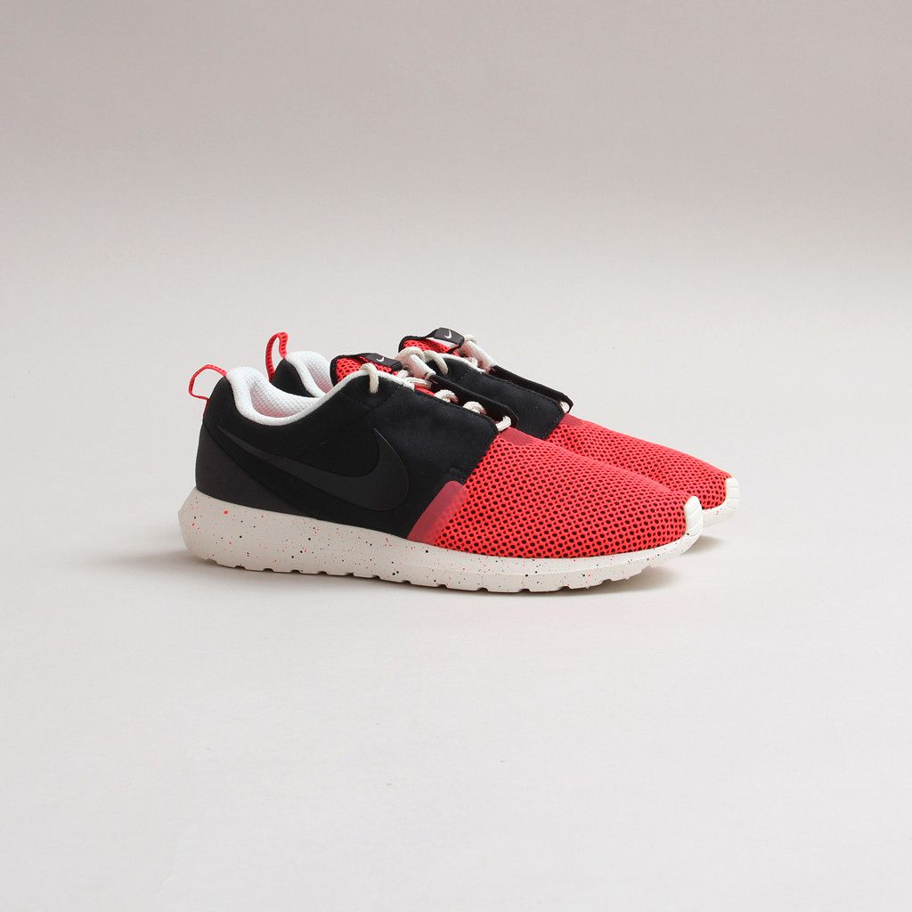 Nike Roshe Run NM BR - Black Pine | Sole Collector