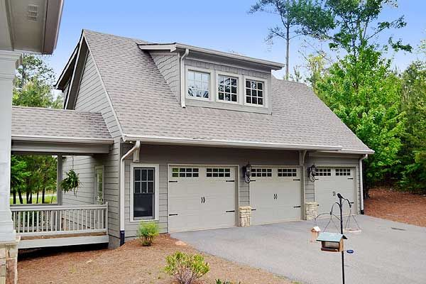 3 Car Garage House Tips