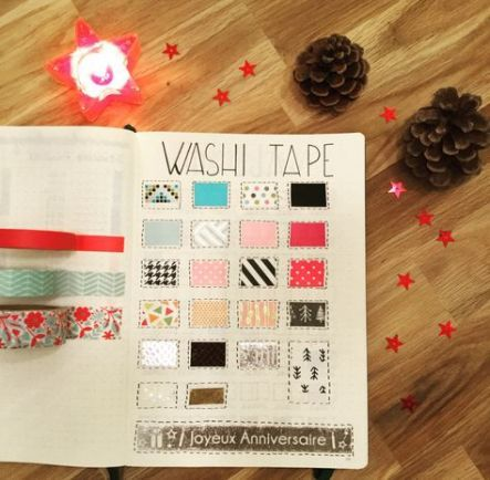 vacation journal template