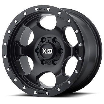 17 Inch Black Wheels Rims Ford Truck F 250 F 350 8x6 5 Lug Xd Series Xd131 Rg1 Wheel Rims Black Wheels Aftermarket Wheels