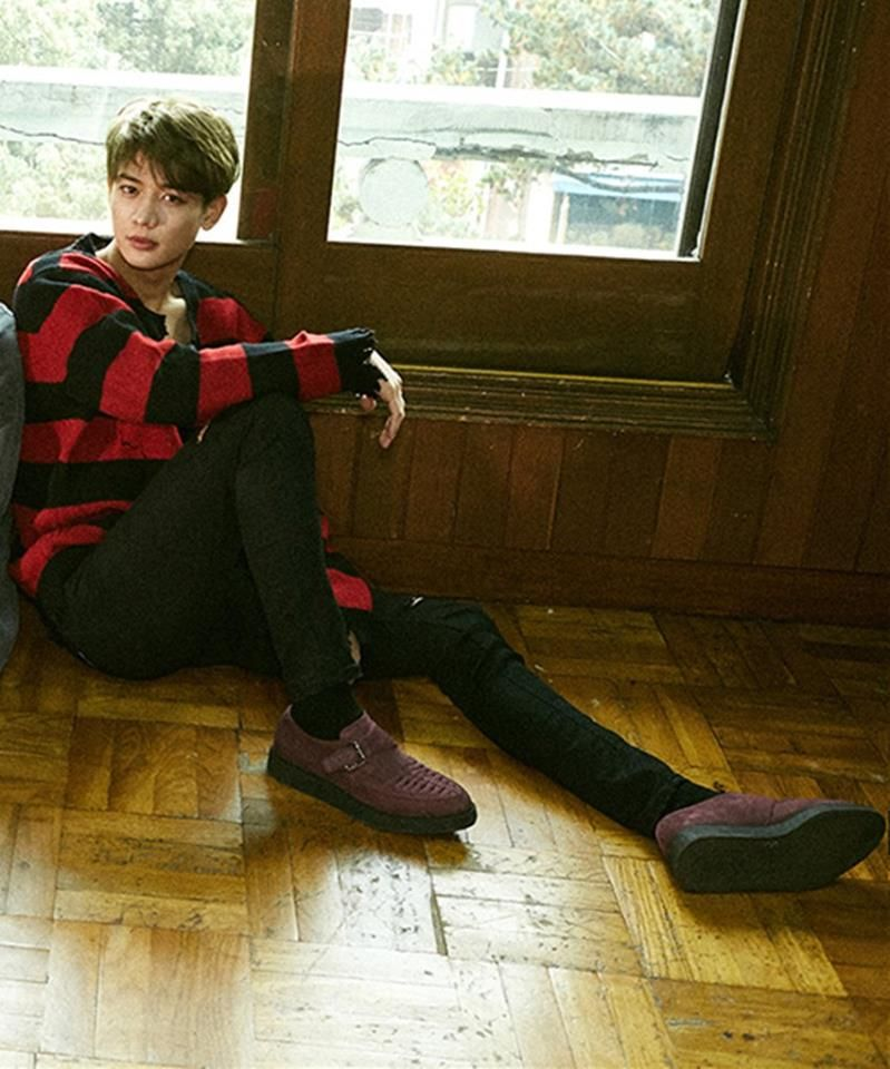 SHINee releases '1 and 1' 5th Repackage Album. Minho