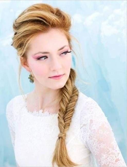 Girl Hairstyles 2015