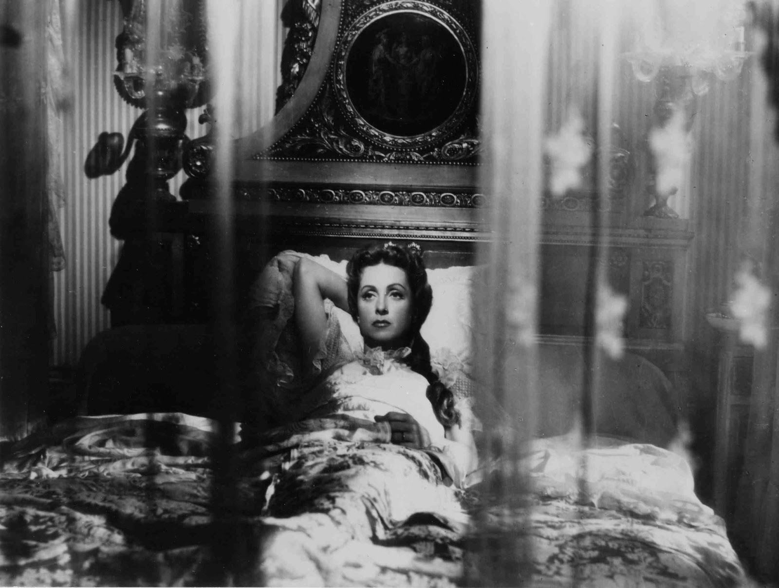 Madame De Still
