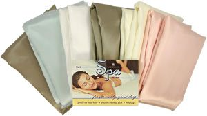 Silk Vs Satin Pillowcase Best Curlysuzy Q&a Silk Satin Polyester Help  Silk Satin And Satin Design Decoration