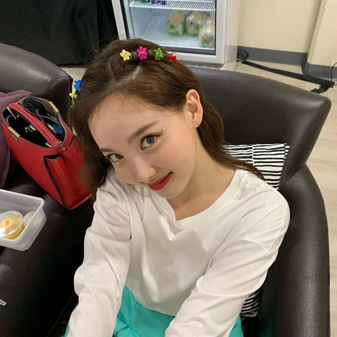 Pin by Vy on Twice | Nayeon, Twice kpop, Twice