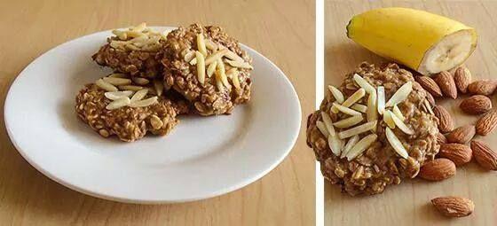 Pred a po tréningový snack