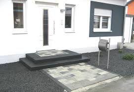bildergebnis f r hauseingang pflastern garten pinterest hauseingang eingang und einfahrt. Black Bedroom Furniture Sets. Home Design Ideas