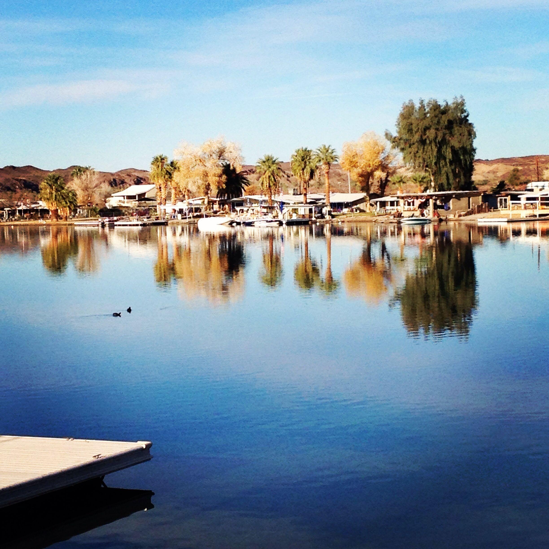 Colorado River Parker Az Reflections Pinterest And Rivers