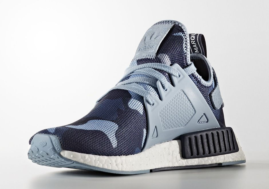 Now Available: Women's adidas NMD XR1