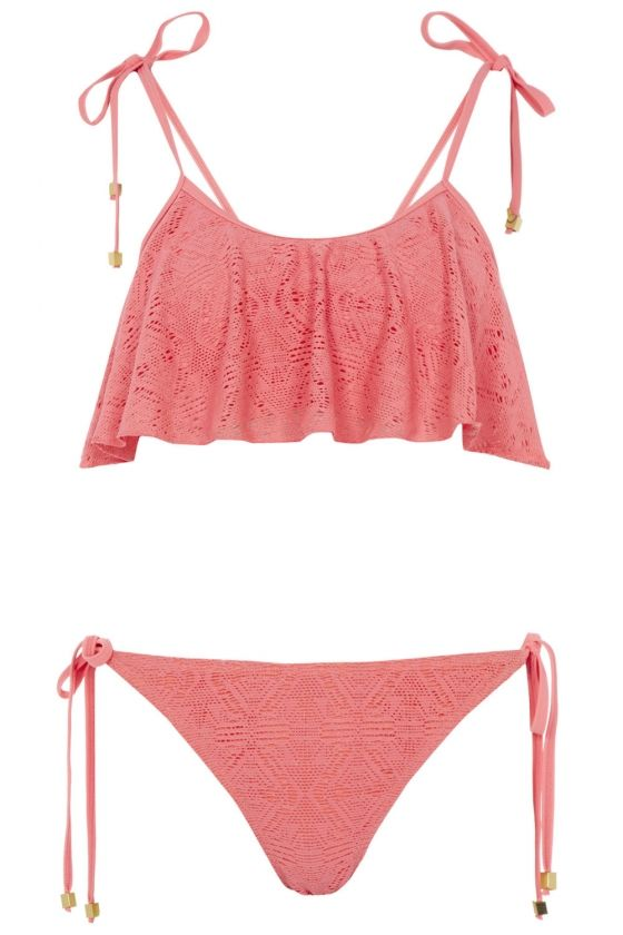 c42e77cc83aee Primark Photo Sunset Swimsuit, £10 | Look Have been seeing this around for  weeks now.. have to have it!! :)