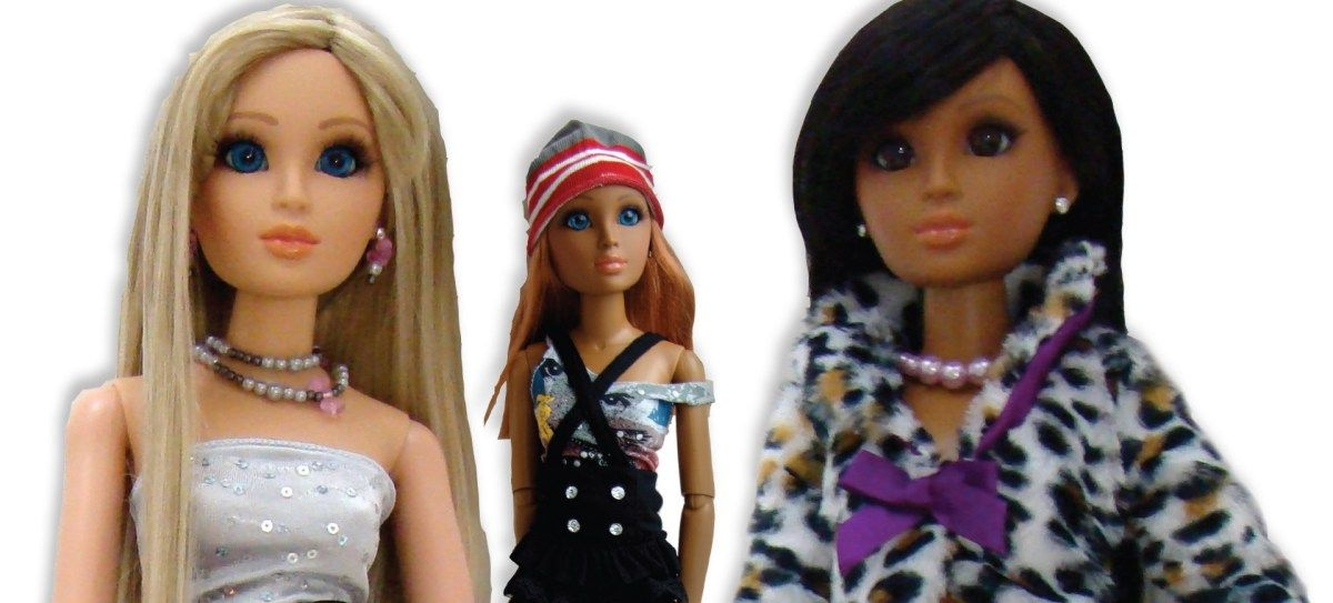 The Doll That Almost Never Was Dolls Online Design Eye Color