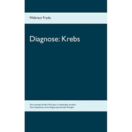 Diagnose : Krebs