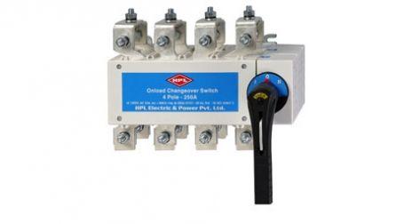 General Electric GE THQL1120 Circuit Breaker 1 Pole 20 Amp 120//240VAC Plug-In