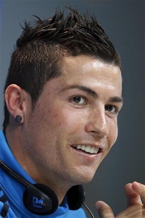 Pin By Jordan Ortiz On New Haircut Pinterest Ronaldo Ronaldo