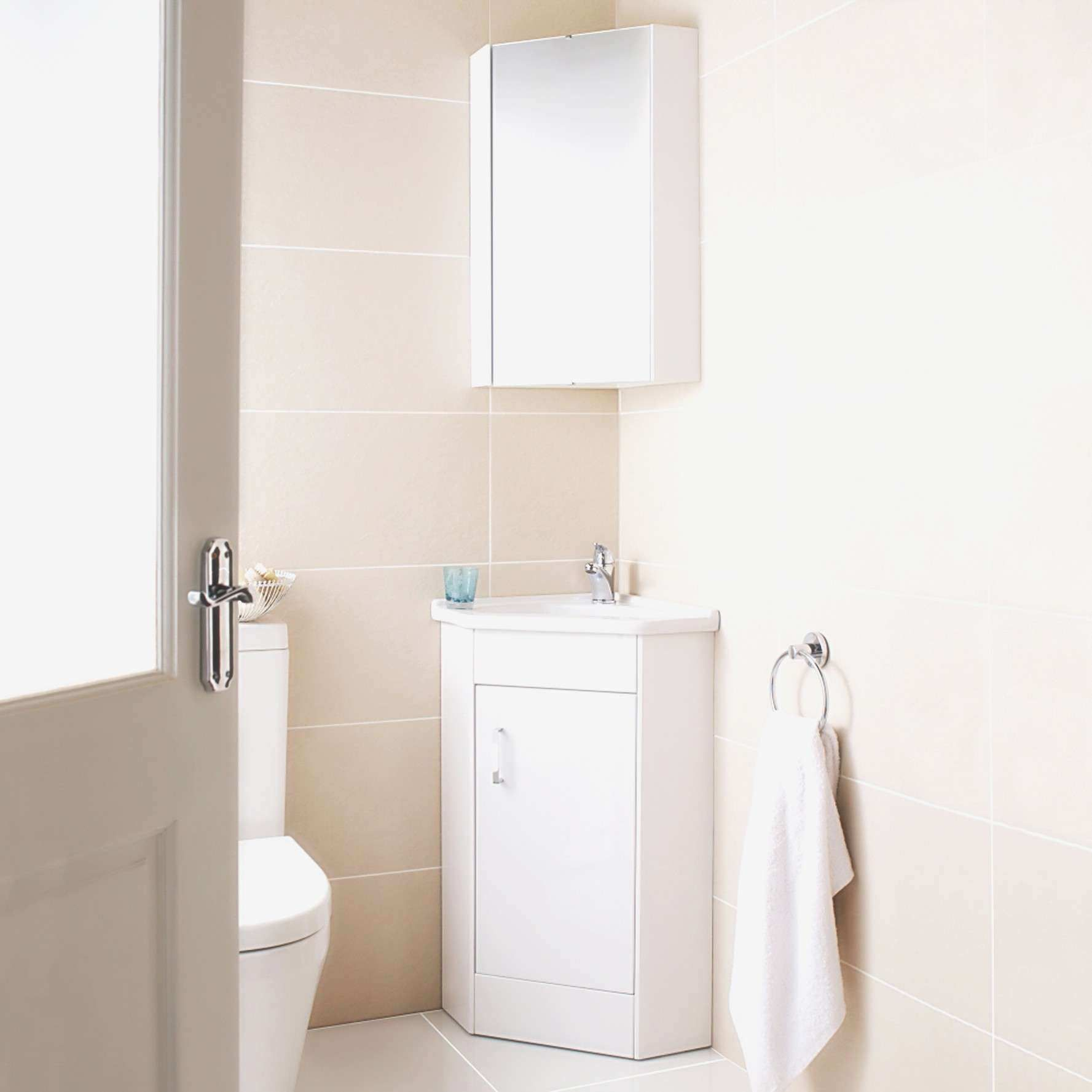 Lovely Curved Bathroom Wall Cabinet Room Lounge Gallery