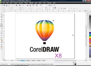 corel draw x8 serial number free download