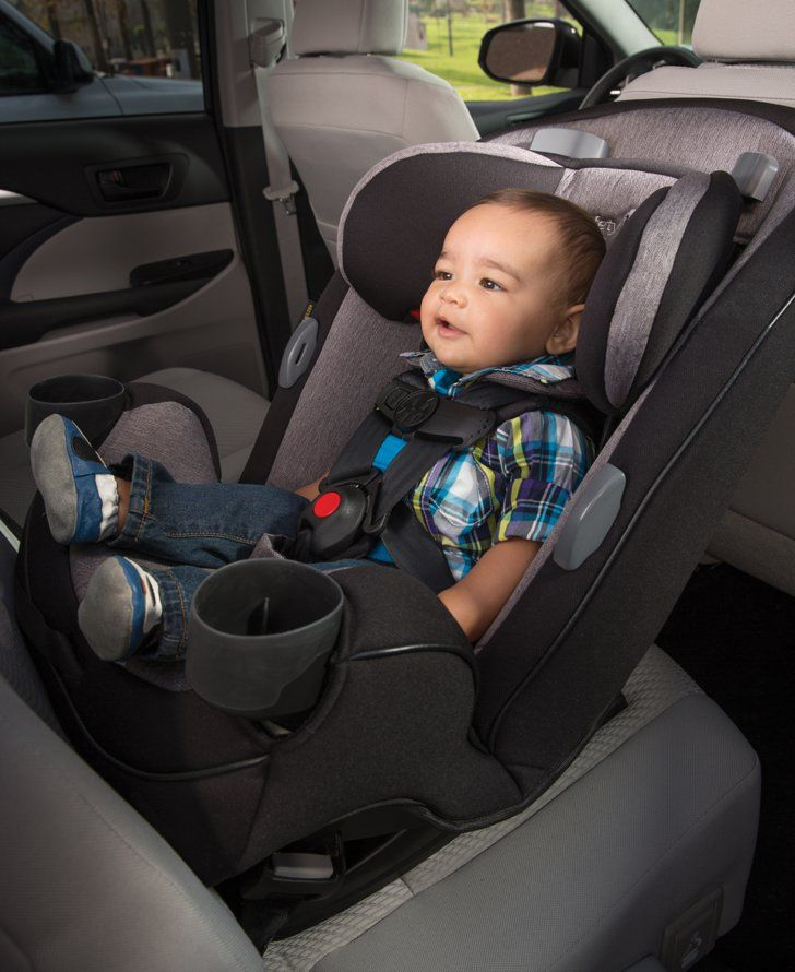 Pin For Later 8 Things Every Parent Should Know About Car Seats Switch To A Convertible Seat Once Your Baby Has Grown Out Of An Infant