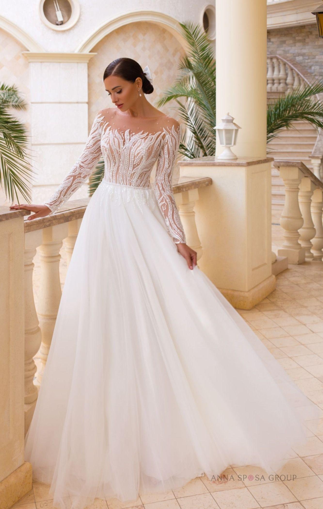 Elvira Wedding Dress Timeless Love Collection Wedding Dress Long Sleeve Long Sleeve Wedding Dress Lace Buy Wedding Dress [ 2101 x 1333 Pixel ]