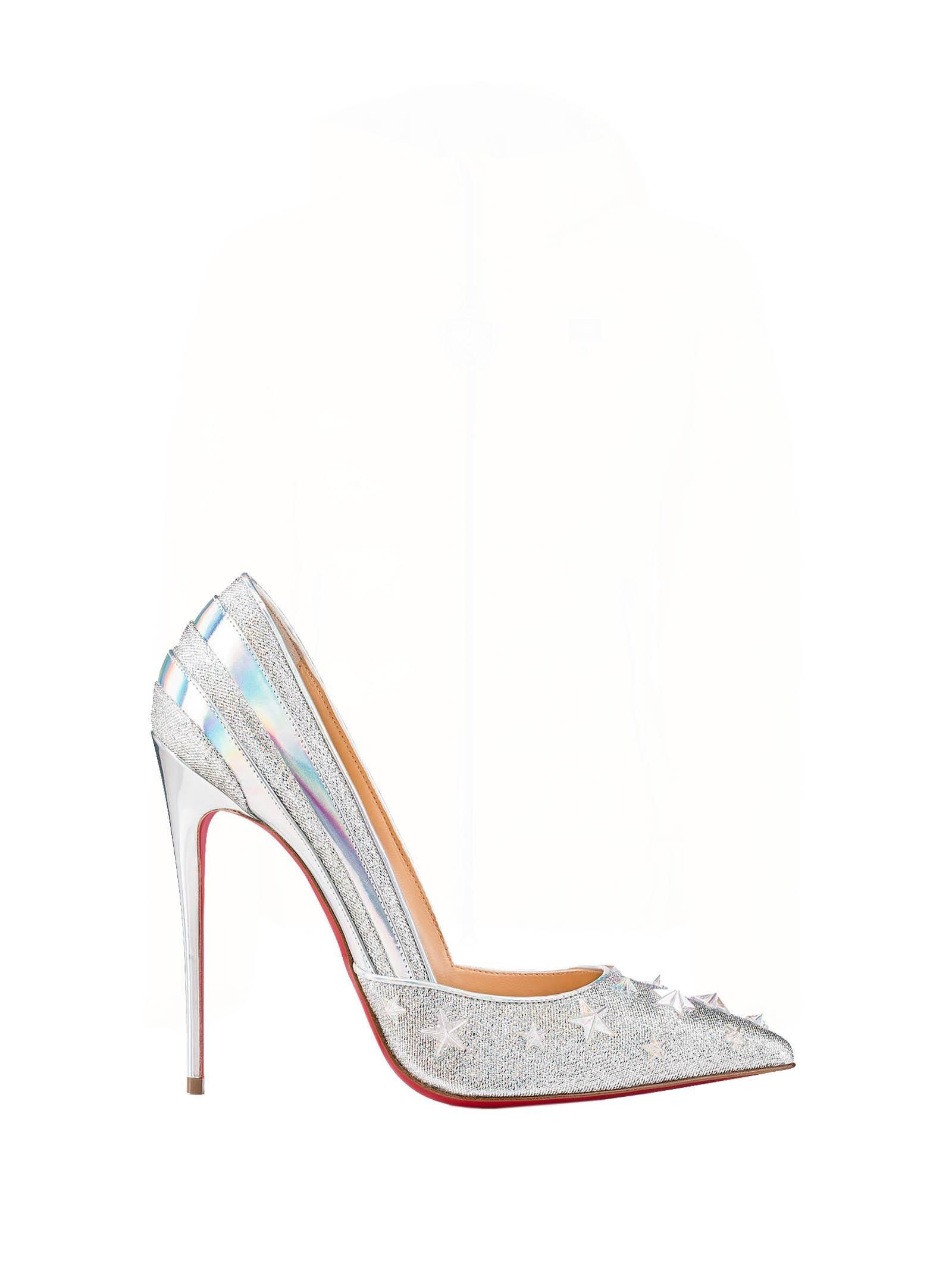 5a20ea8f0870 Ready-to-Wear Report  Christian Louboutin Fall 2018 Collection at  Italist.com