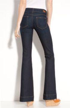 I love Paige jeans