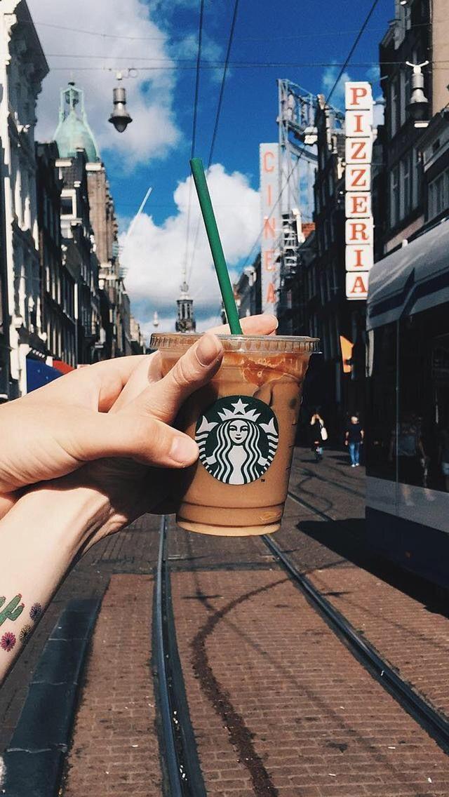 Pin By Nikita On Starbucks Starbucks Coffee Starbucks The