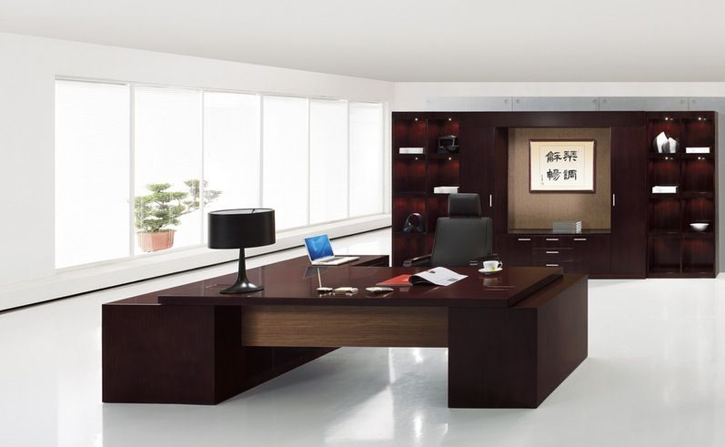 Fascinating Desks For Office Executive Office Desk House Designer