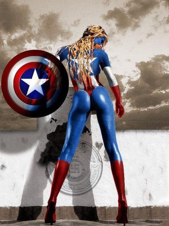 Where can i find this cosplay costume pinterest for America s finest paint