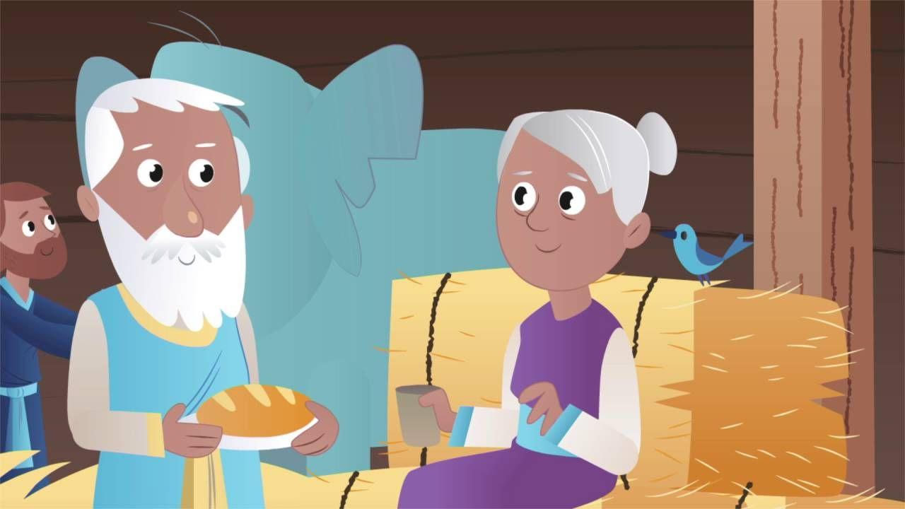 Bible App for Kids Two By Two (Noah) https//youtu.be