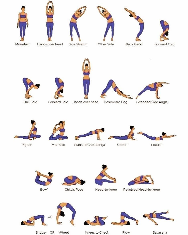 Today S Yogafeature By Theremoteyogi Bendy Yoga Flo Basic Yoga Poses Advanced Yoga Yoga Flow