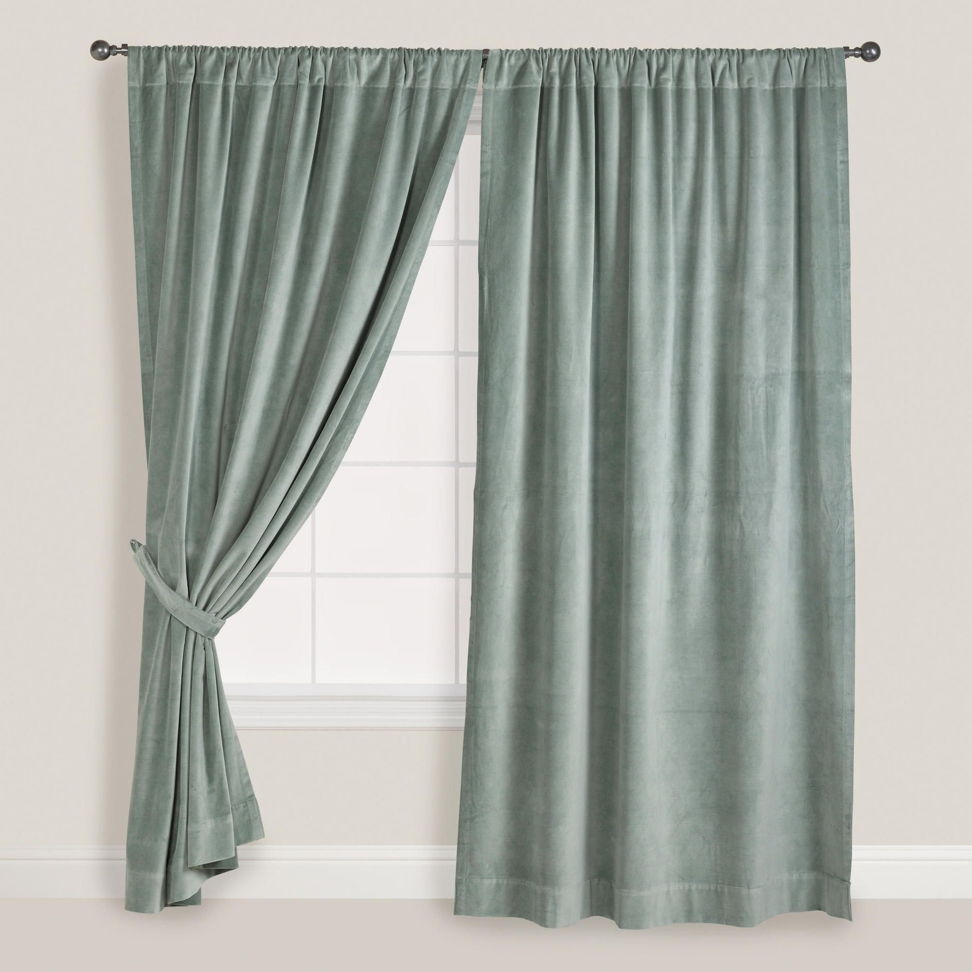 linen curtains w natural woven blackout bq at cm departments b pencil diy plain q l pleat riley prd