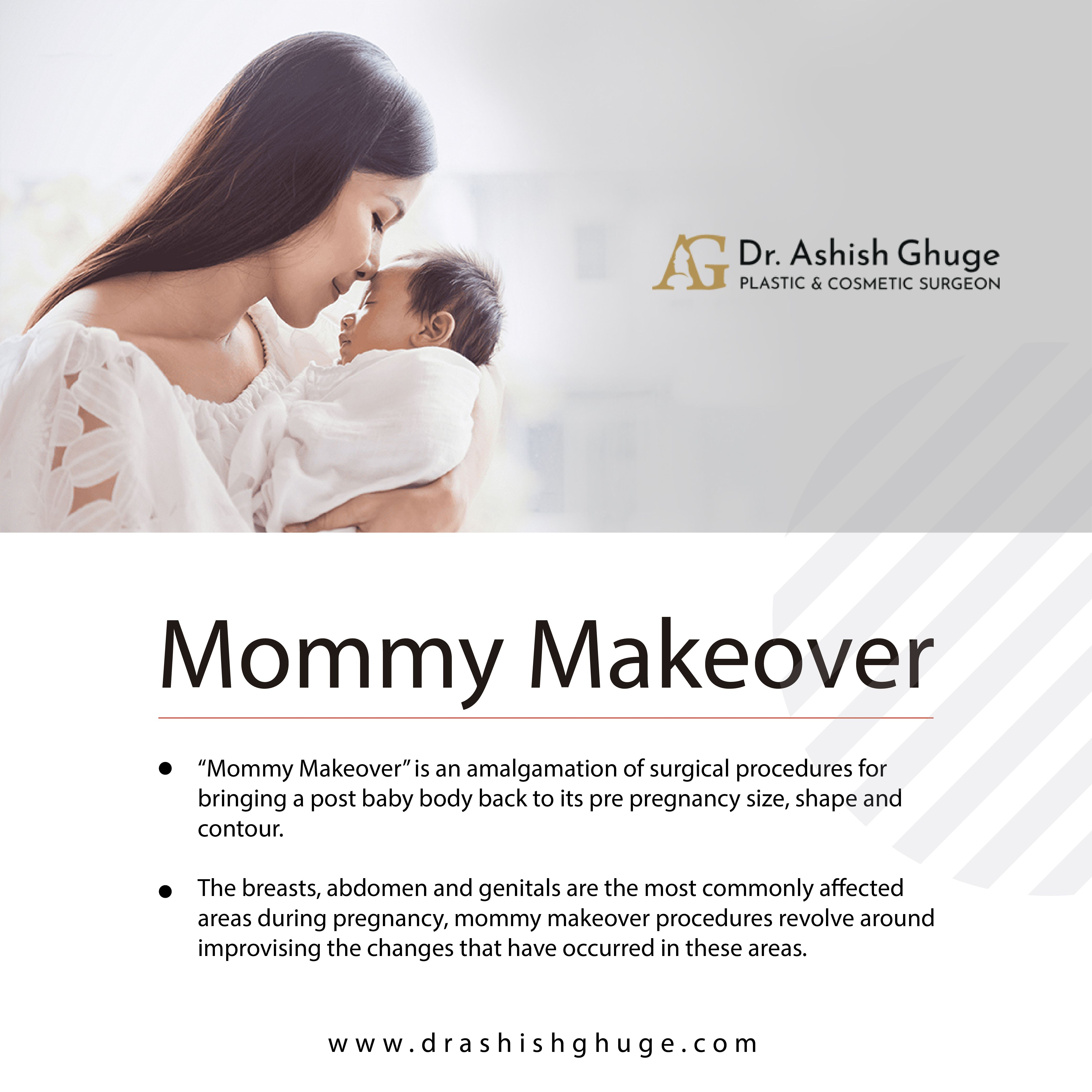 All you need to know about mommy makeover call 91